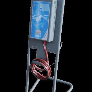 Forklift charger