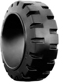 Y. Skembedjis & Sons Ltd │Solid Forklift Tyres