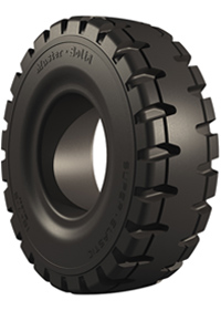High Performance Solid Tires