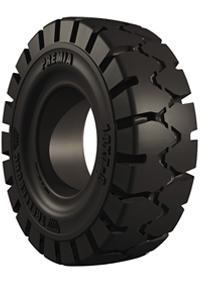 High Performance Solid Forklift Tires
